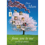 Dear Mum   From You to Me Book