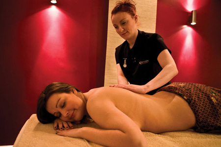 2 for 1 Deluxe Pamper Day at Bannatyne's Health Clubs