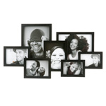 Collage Photo Frame - Medium