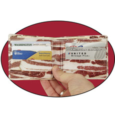 Bacon Wallet product image